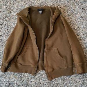 Boys hoodie jacket